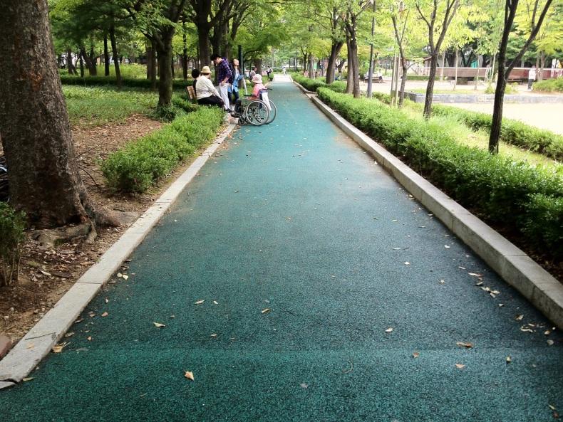 Daecheong Park